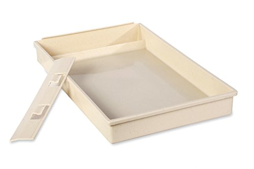 Forever Litter Trays The Original Reusable Replacement for ScoopFree Refills. Bringing You The Ultimate in Quality, Design and Durability Since 2005