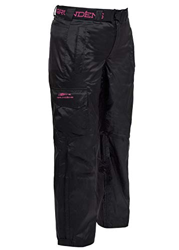 Grundéns Women's Weather Watch Trouser, Black - X-Large