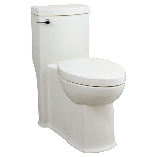 American Standard 2891.128.020 Boulevard RH Elongated One Piece Flowise Toilet, White