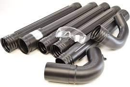 Husqvarna 952711918 Leaf Blower Gutter Kit Genuine Original Equipment Manufacturer (OEM) Part