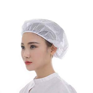 Cuffia per capelli da pasticceria 5pezzi
