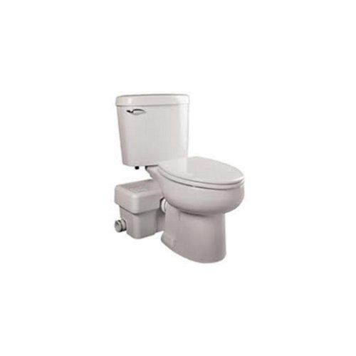 Liberty Pumps ASCENTII Macerating Toilet