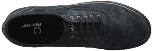 31dC6oKFA0L casual sneaker chunky sole suede sneaker
