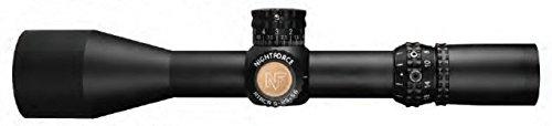 Nightforce Optics 5-25x56 ATACR Series Riflescope,...