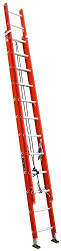 Louisville Ladder FE3224, 24 FEET