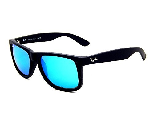 31dMls4yWGL Made in Italy Ray Ban Justin The Sunglasses Include Ray Ban Case