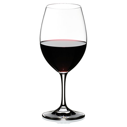 Riedel Ouverture Fine Crystal Red Wine Glass Set, Buy 8 Get 12