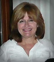 Suzanne Jenkins author of Detroit Detective Stories