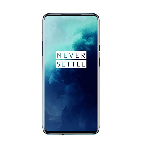 OnePlus 7T Pro (Haze Blue, 8GB RAM, Fluid AMOLED Display, 256GB Storage, 4085mAH Battery) 199