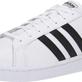 adidas Men's Grand Court Sneaker