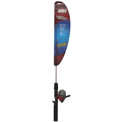 Camping gift ideas for kids who love outdoor fun for Kids fishing poles walmart