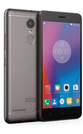 Lenovo K6 Note 4G LTE Octa Core Fingerprint 32GB 16MP 4GB Ram Dual Sim International Version