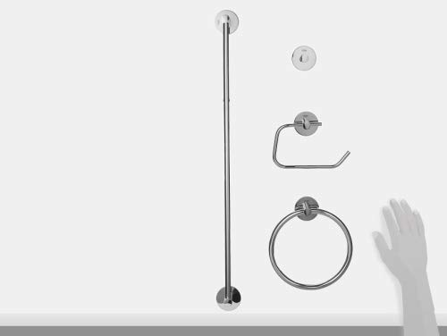 Grohe-40823001-Essentials-Metal-2717-in-4-in-1-Master-Bathroom-Accessories-Set-Starlight-Chrome