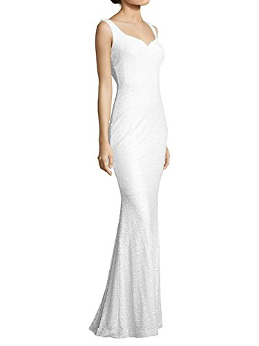 61Q%2BpWq fML Badgley Mischka Size Guide Exude glamour in this sparkling Badgley Mischka® gown. An allover sequin accent lends to a luxurious shine.