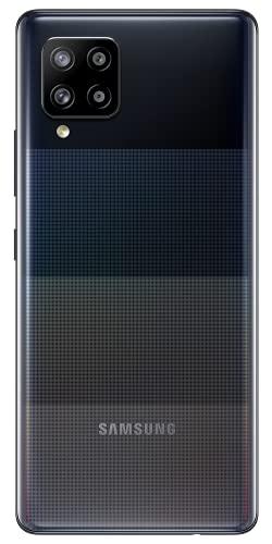 31fu6 UdKIS Samsung Galaxy M42 5G (Prism Dot Black, 8GB RAM, 128GB Storage)