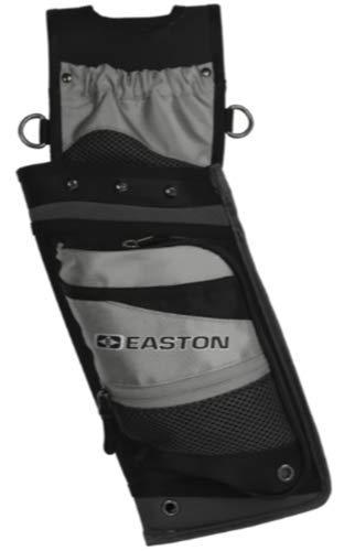 Easton Deluxe Field Quiver w/Belt RH Blue