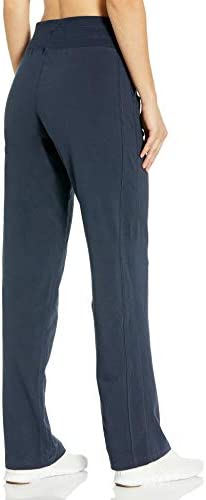 Danskin Women's Drawcord Athletic Pant 2