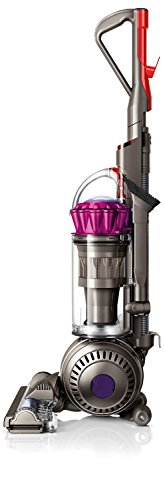 Dyson Ball Animal Complete Upright Vacuum with Bonus Tools, Fuchsia (Renewed)
