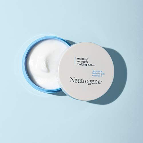 Neutrogena Oil-Free Eye Makeup Remover 2
