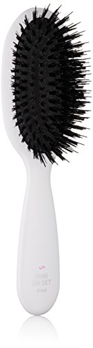 31gtqQdmqsL High quality nylon, boar bristles Provides a smooth finish Ideal for travel and touch ups on the go