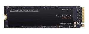 Western Digital Black NVMe