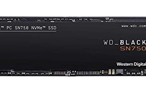 Western Digital Black NVMe
