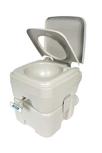 Camco Standard Portable Travel Toilet
