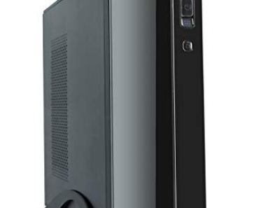 Reo Desktop (Intel Core i5 3470 3.2Ghz/4 GB DDR3 RAM/120 GB SSD/500 GB Hard Disk/WiFi Ready/Windows 10 Home preloaded)