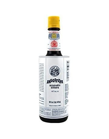 Angostura Aromatic Cocktail Bitters - 16 Ounce Bottle