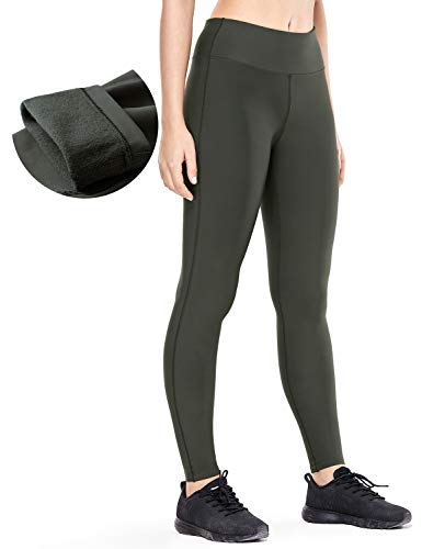 Thick yoga pants for winter