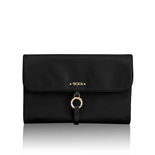 TUMI - Voyageur Ennis Jewelry Organzier Travel Roll - Luggage Accessories Storage Bag for Women - Black