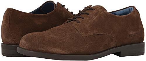 Birkenstock Jaren Oxford Shoes, Black Leather, EU 40 / US Mens 7-7.5 M