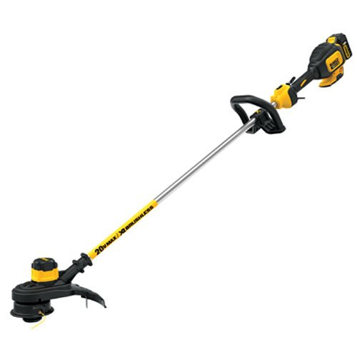 List Of Top 10 Best Cordless String Trimmers In Detail