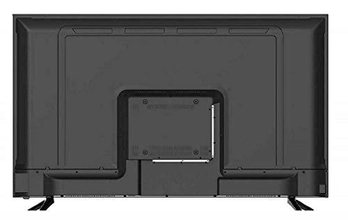 Kevin 140 cm (55 Inches) 4K UHD | HDR-10 LED Smart TV KN55UHD (Black) 6
