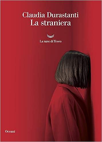 La straniera Book Cover