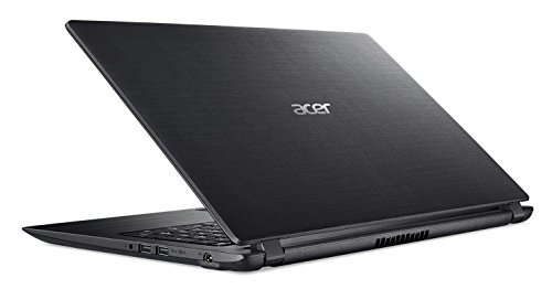 Acer Aspire 3, A315-31 15.6-inch Laptop (Celeron 3350/2GB/500GB/Linux/Integrated Graphics_Obsidian Black) 99