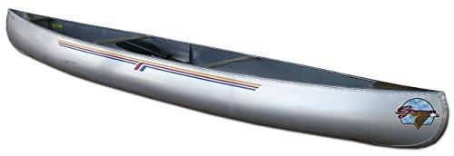 Grumman 12' 9' Solo Canoe - Aluminum