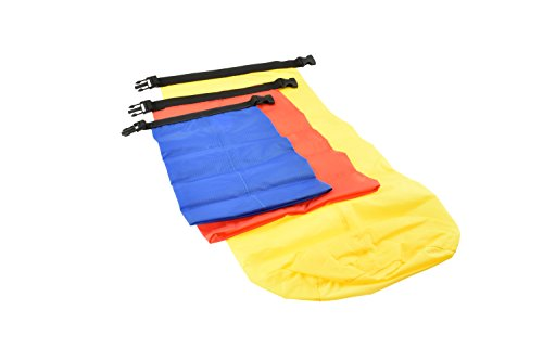 SE TP123NZ-3 3-Piece Small/Medium/Large Dry Sack Set