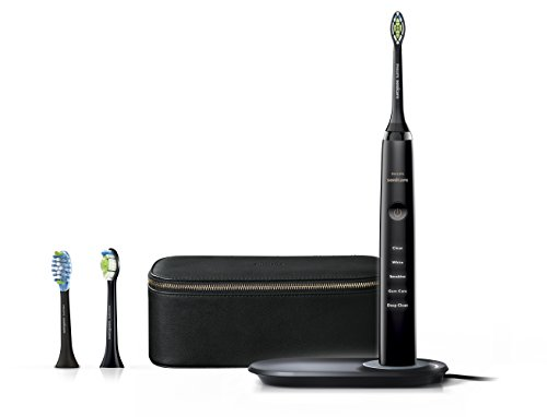 Philips Sonicare Diamond Clean Rechargeable Toothbrush, Qi