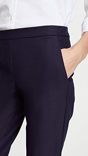 31iju9EmK2L Stretch suiting 52% cotton/39% nylon/9% elastane Dry clean