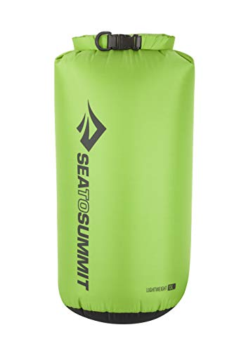 Sea to Summit Lightweight Dry Sack,Green,Large-13-Liter