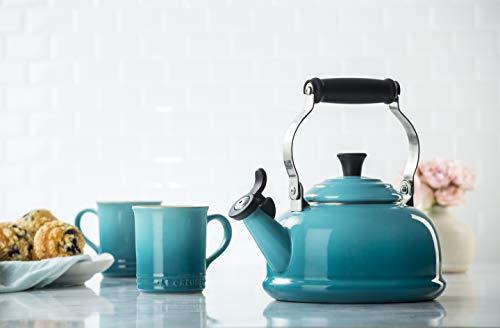 Le-Creuset-Enamel-On-Steel-Whistling-Tea-Kettle-17-qt-Caribbean