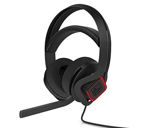 4b93a01eec0 OMEN by HP Mindframe PC Gaming Headset with World's First FrostCap Active  Cooling Technology (black