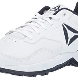 Reebok Men's Ridgerider 4.0 Leather Walking Shoe