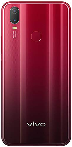 Vivo Y11 (Agate Red, 3GB RAM, 32GB Storage) with No Cost EMI/Additional Exchange Offers 5