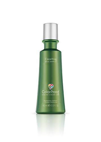 ColorProof ClearItUp Detox Shampoo, 2 fl. Oz.