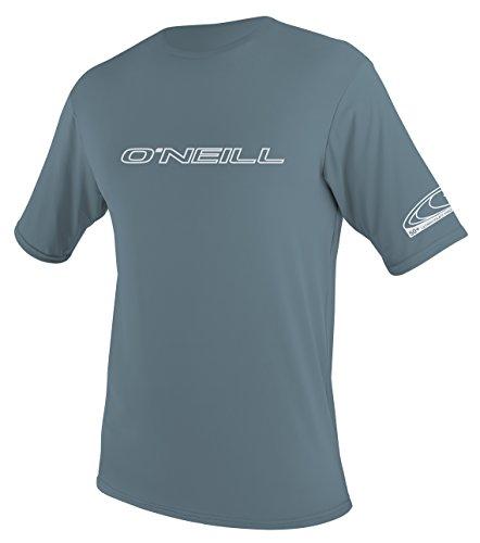 O'Neill Men's Basic Skins UPF 50+ Short Sleeve Sun Shirt