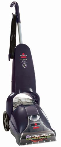 Bissell PowerLifter PowerBrush Upright Carpet Cleaner Black Friday Deal 2019