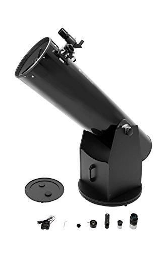 Zhumell Dobsonian Telescopio Reflector