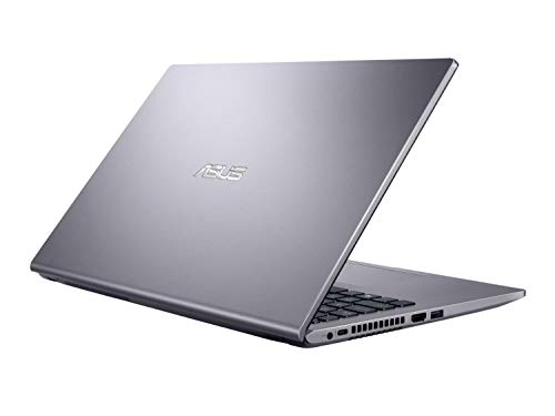 ASUS VivoBook 15 X509UA-EJ342T Intel Core i3 7th Gen 15.6-inch FHD Compact and Light Laptop (4GB RAM/1TB HDD/Windows 10/Integrated Graphics/FP Reader/1.9 kg), Slate Gray 4